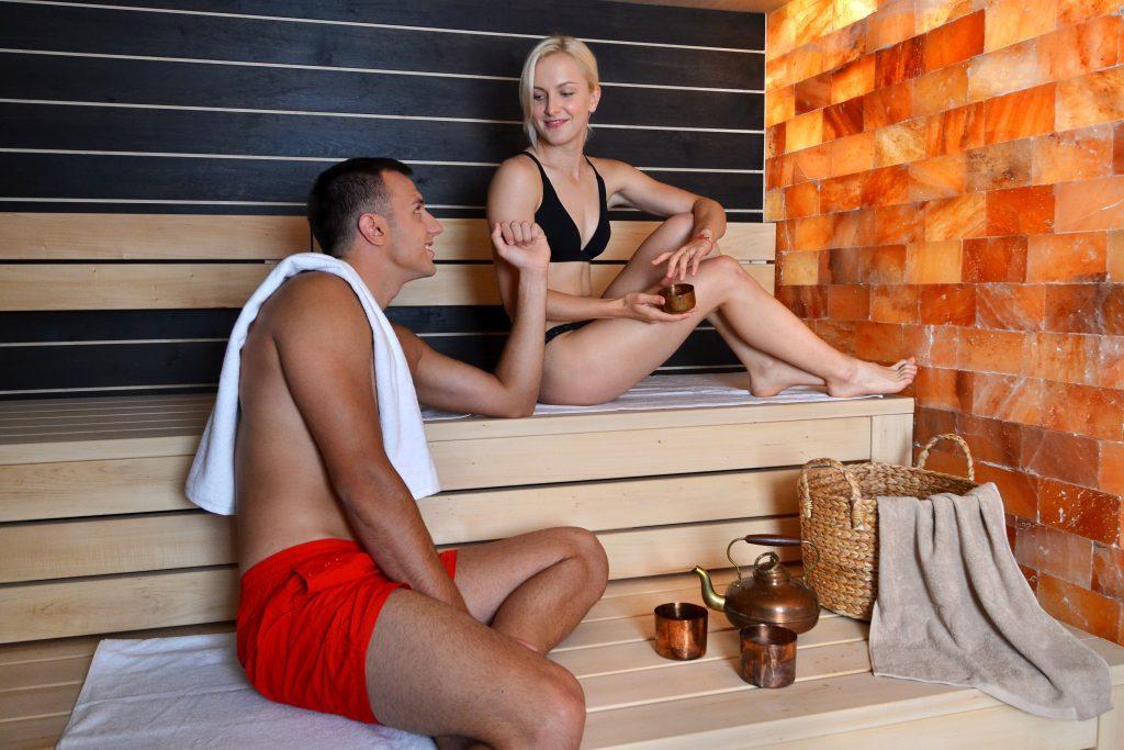 Сауны с секс екатеригбург